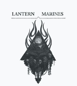 Lantern Marines Frontis by DavidSondered