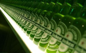 heineken wallpaper by renzocg