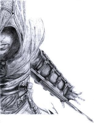 Altair by SkeithNire