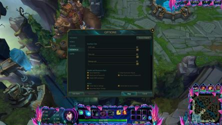 River Spirit Nami Stream Overlay by GDIForces