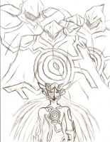 Vrains OC: Servants of the Deity by NeonNeoz