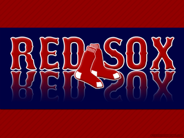 Red Sox Wallpaper by PerishedStar