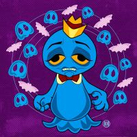 Boo Berry by belledee