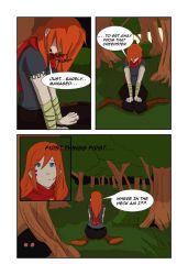 BlackRock Chronicles, Book 1, Chapter 1 - Pg.11 by doodlesmcyoung