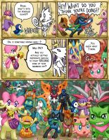 Team Pecha's Mission 3 Page 5 by Galactic-Rainbow