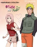 Narusaku doujin COVER -Stuck on my past by CaiLiDeVeL