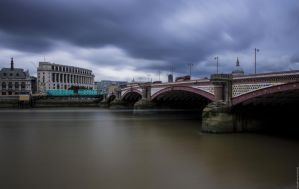 Exposure London by Mincingyoda