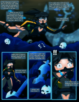 Tomb Raider Page 9 by Severflame