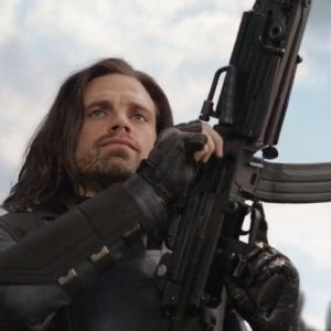 That's a Bargain! - Bucky x Reader by dcdanielle on DeviantArt