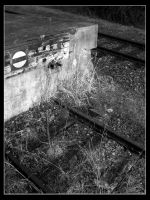 the last stop. by superpitcher