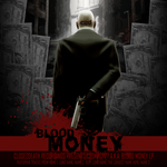 Blood Money LP cover by 2NiNe