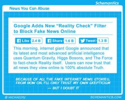 News You Can Abuse by schizmatic