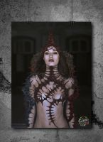 Thorns Queen by NajborGraphics