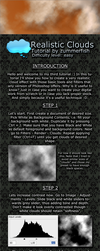 How to Make realistic Clouds by zummerfish