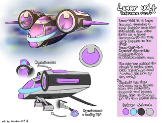 Lunar-Wolf: SC-Commission-READ THE DESCRIPTION!!! by Foxy-Knight