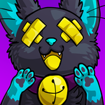 Felisneon Icon by AlkseeyaKC