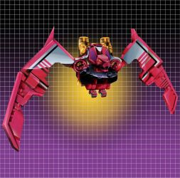 masterpiece ratbat- preview by Draconis130