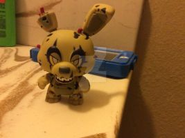 Mini spring trap by fossil-fighter