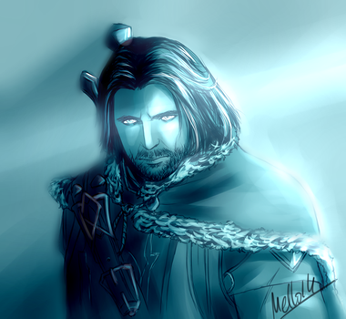 Talion by MellorianJ
