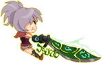 [League Of Legends] Riven the Exile by Tsiki10