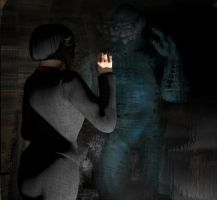 The shape of water by hiram67
