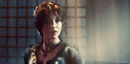 Marvelous and Magical   Rise of the Tomb Raider by zoellisrus