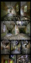 Hellingly Asylum 1903 - 2011 by wreck-photography