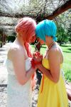 (Vocaloid) : It Led Me to You. by HopefulSnowflake