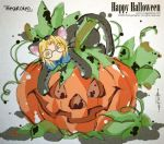 Megatokyo Happy Halloween by tomuyu