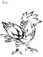 #021: Tribal Spearow