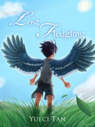 Lost Fledgling story cover by yueyuetan