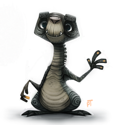 Day 523. E.T Atari Landfill Confirmed!! by Cryptid-Creations