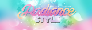 Radiance-Style by SparklyStorm