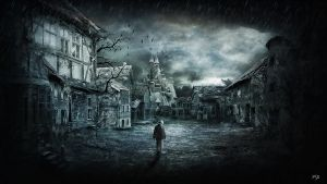 Abandonned by ThyC-Graphics
