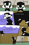 Relics Page 6 Chapter 1 by Imnotgivingup