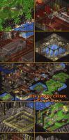 TGT Patch Tileset 2012 by weremagnus