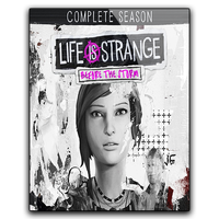 Life is Strange Before The Storm by Mugiwara40k