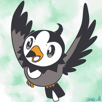 396 - Starly