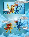I Will Never Leave You - Page 28 by jamescorck