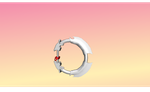 MMD Mays Ring Blade -Chakram- by amiamy111