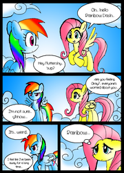My Little Dashie II: Page 10 by NeonCabaret