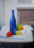 Still Life by sugarcub