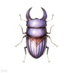 Just another bug by Zxoqwikl