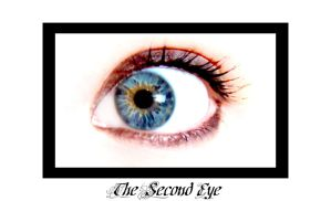 The Second Eye by pankakan