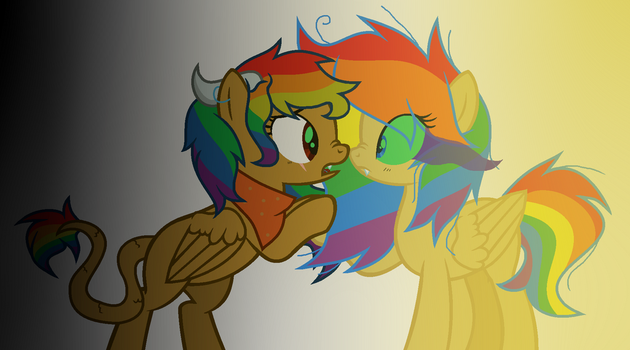cOME bACK tO mE by LightningShine25