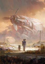 Fallout: Third Editions by jordangrimmer