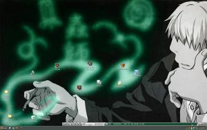 GINKO WALLPAPER by against-the-law
