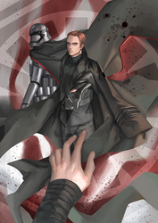 The First Order 2 by haonguyenly