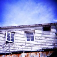 Old Guesthouse by misssnap