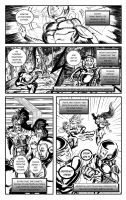 The Responders Page 9 by PJM74